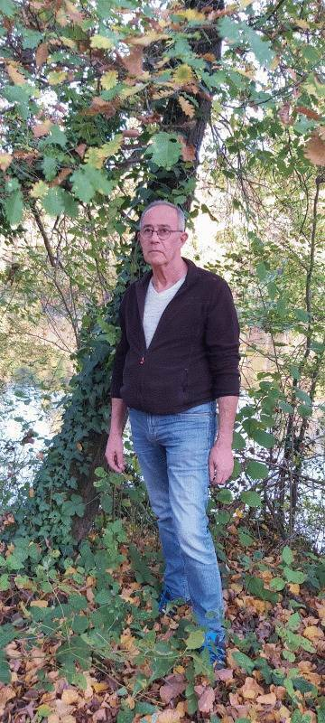 andre81 62 ans Albi