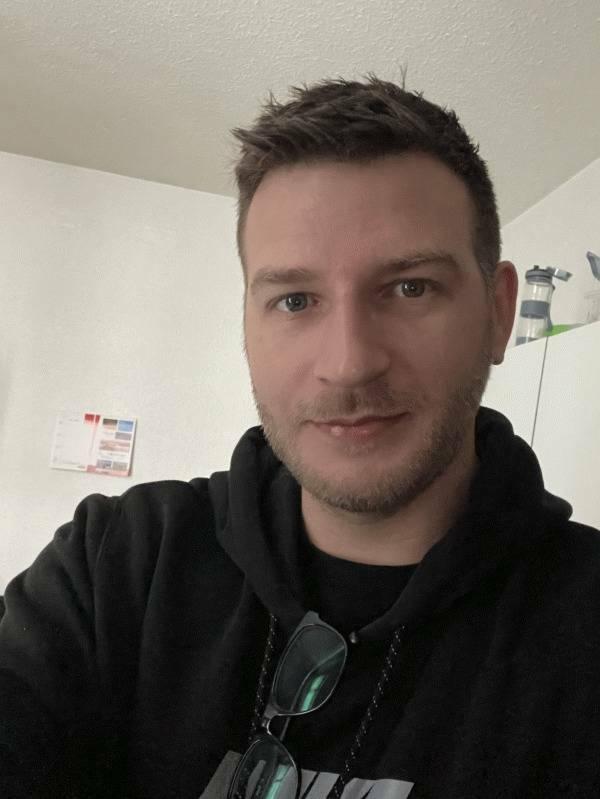 Jeremy 35 ans Dax