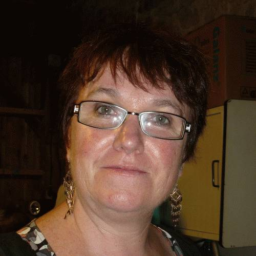 Rencontre Martine - 58 ans - Guipry : Cherche homme