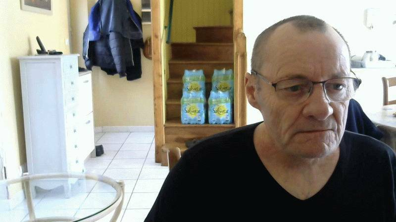 philippe 63 ans Lorient
