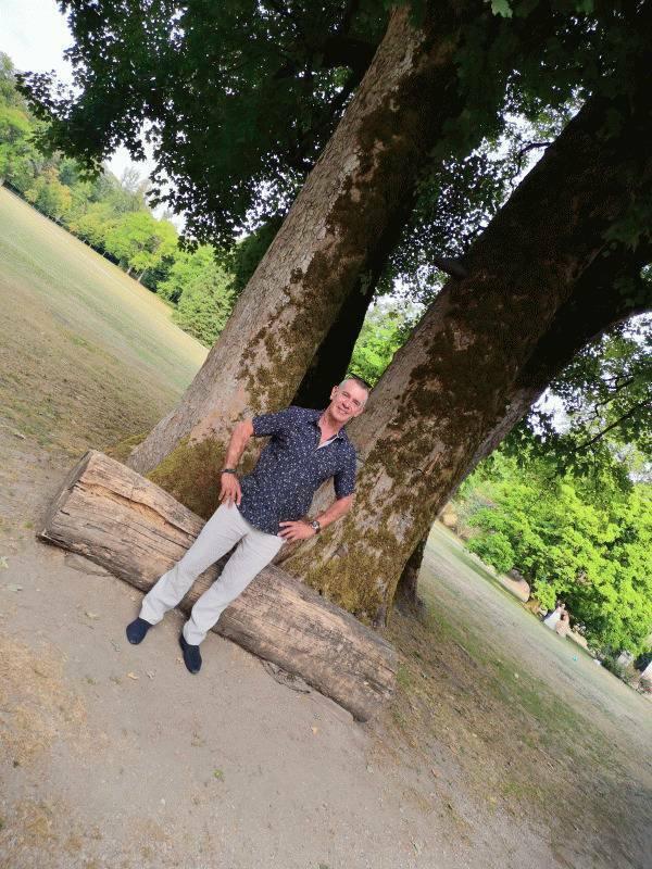 Hervé 62 ans Ancerville