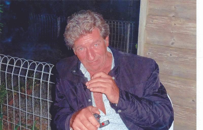 patrick 68 ans Saint Mandrier sur Mer
