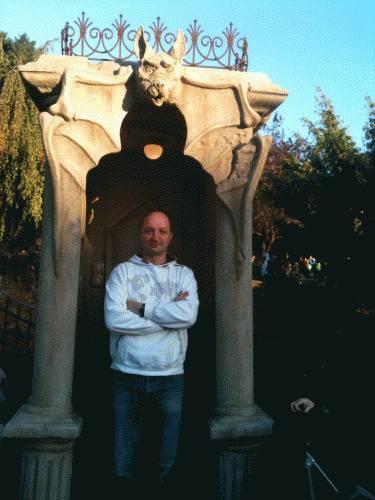 Christophe 45 ans Coyolles