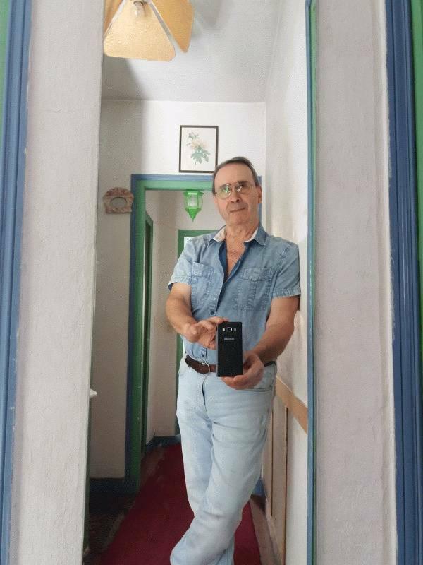 gay rencontre homme à Maisons Alfort