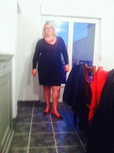 Sylvie 44 ans Cambrai