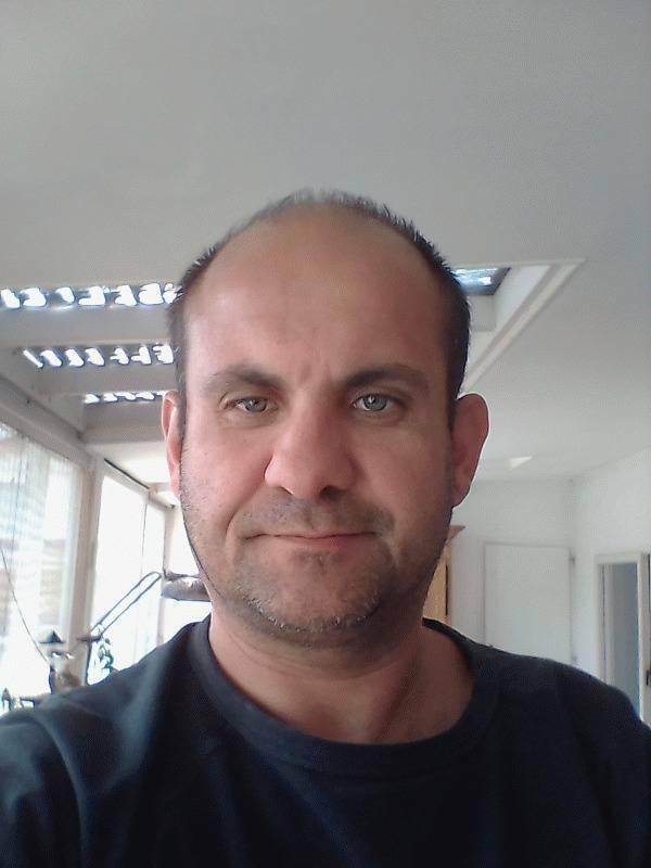 Laurent 45 ans Montagnat