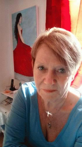 Charlotte 74 ans Fréjus