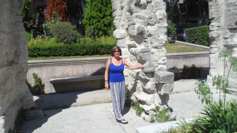 françoise 67 ans Avignon