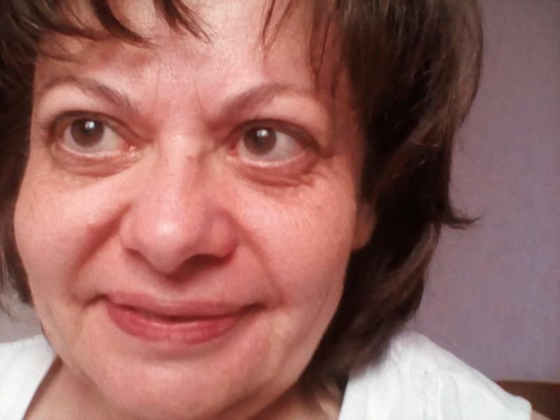 Helene 60 ans Aix les Bains