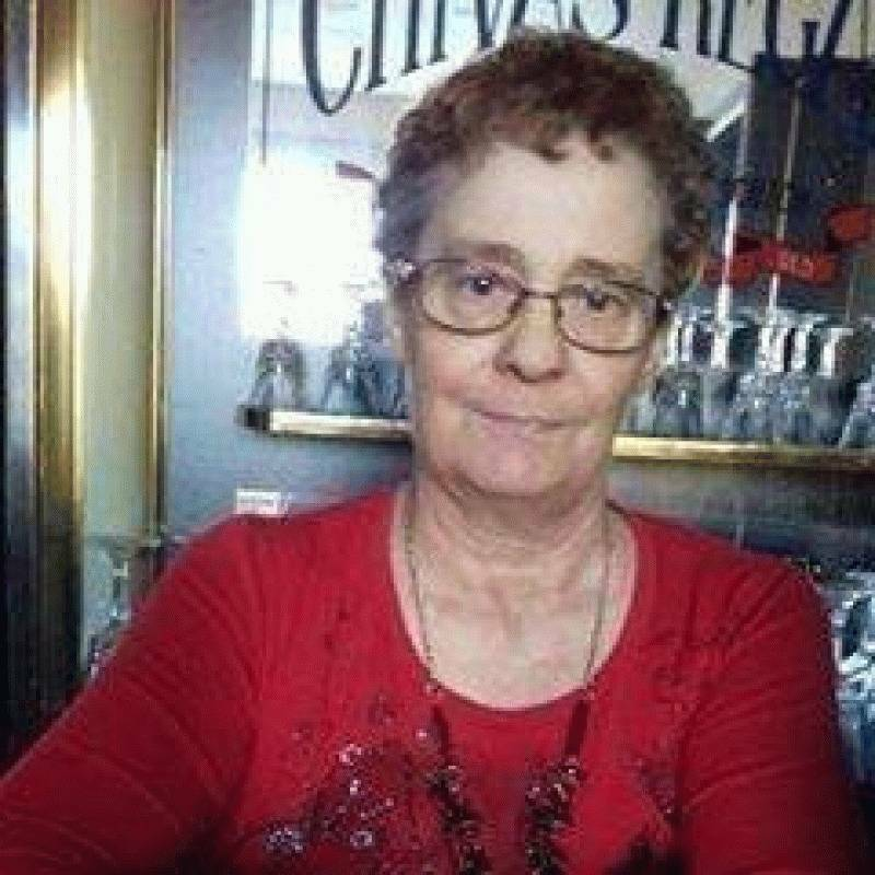 Dominique 65 ans Charleville Mézières