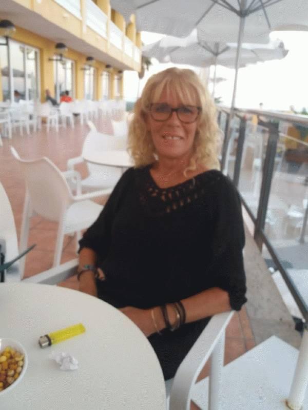 Monique Paroute 59 ans Beynat