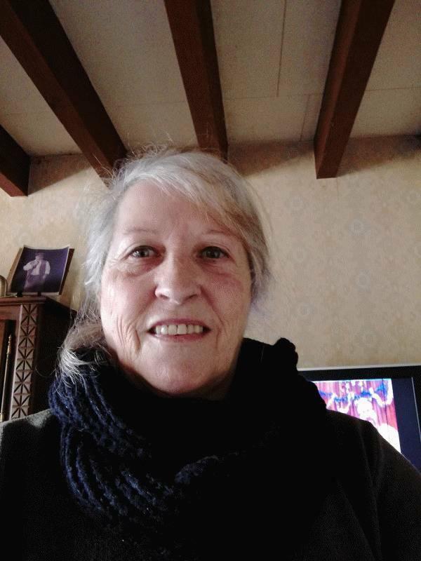 Denise 65 ans Bayonne