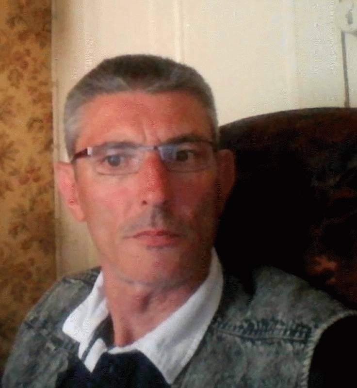JeanClaude 54 ans Le Cellier