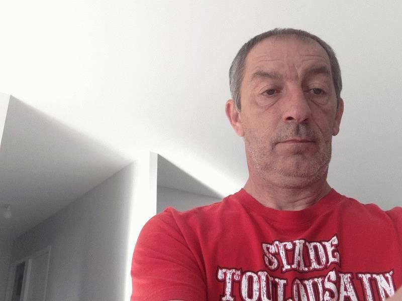 Philippe 54 ans Saint Gaudens