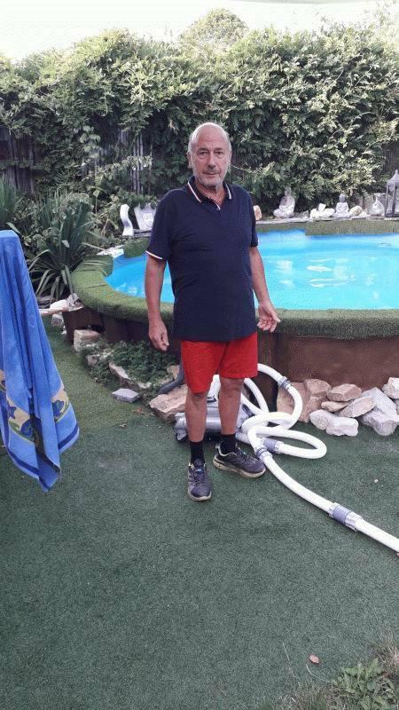 Guy 76 ans Montagnat