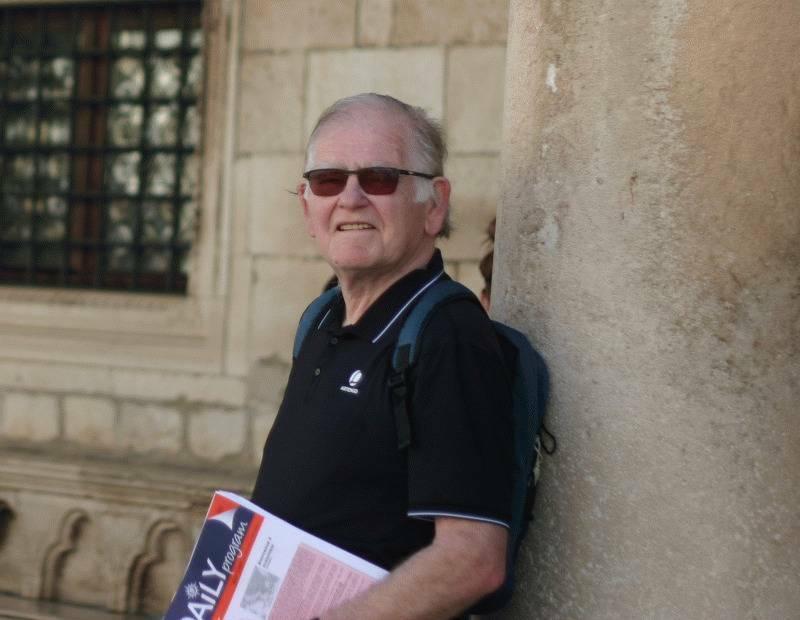 Jean-Pierre 75 ans Narbonne