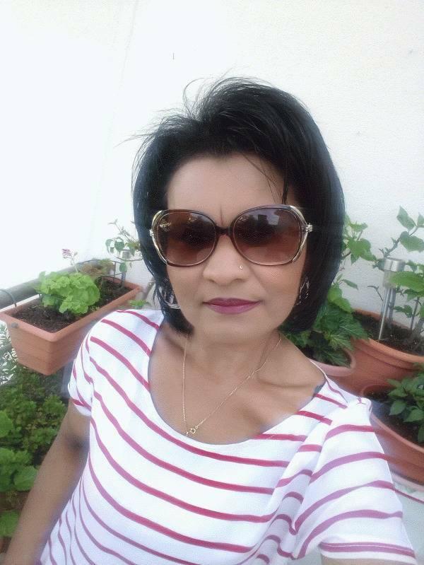 Marie nathalie 53 ans Castelginest