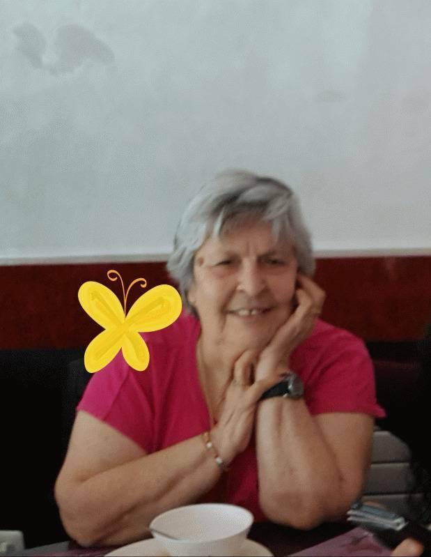 Femme 62 ans rencontre sérieuse à Villejuif (94) Ile-de-france avec homme. fanfan94