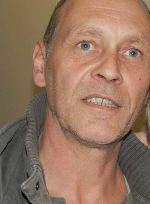 bernard 62 ans Aix les Bains