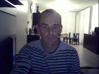 christophe 46 ans Carvin