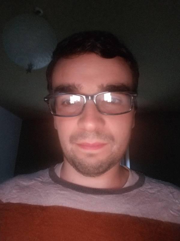 jean françois 27 ans Alès
