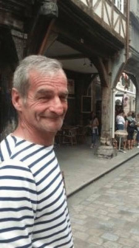 Louispierre 66 ans Aix les Bains