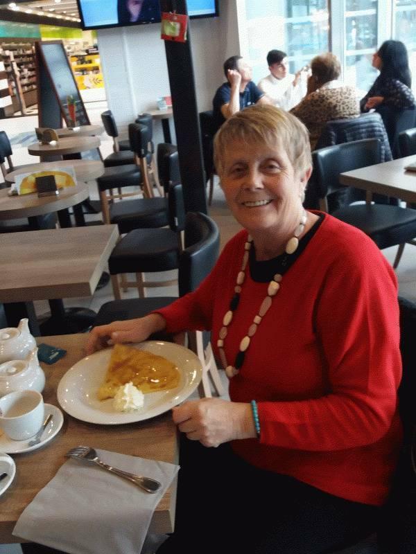 Yvette 67 ans Valras Plage