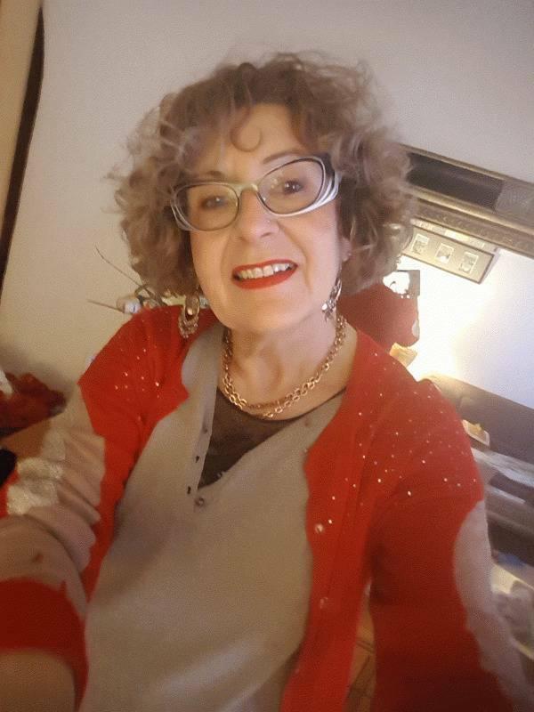 Marie 67 ans Villefranche de Rouergue