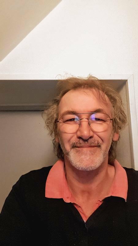 patrick 53 ans Nouan sur Loire