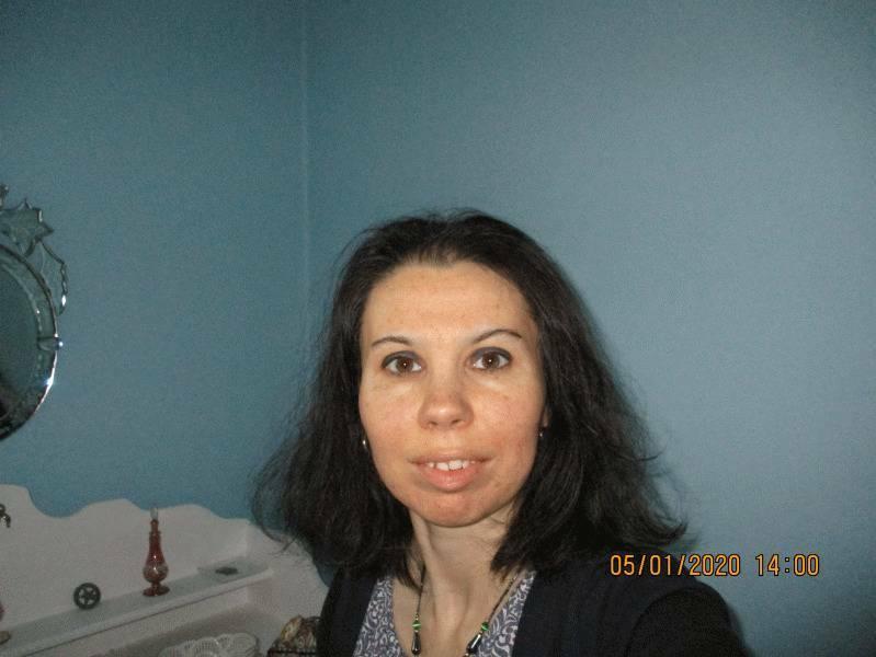 Cécile 37 ans Moulins