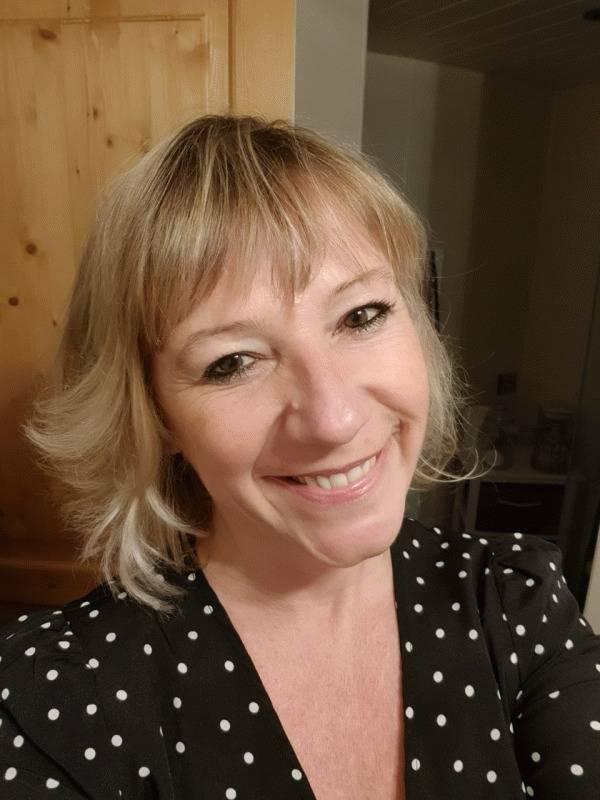 Beatrix  52 ans Moulins