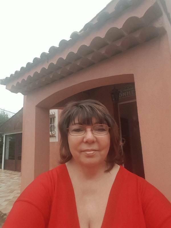 Véronique  54 ans Mougins