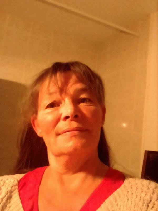 florence 52 ans Chassemy