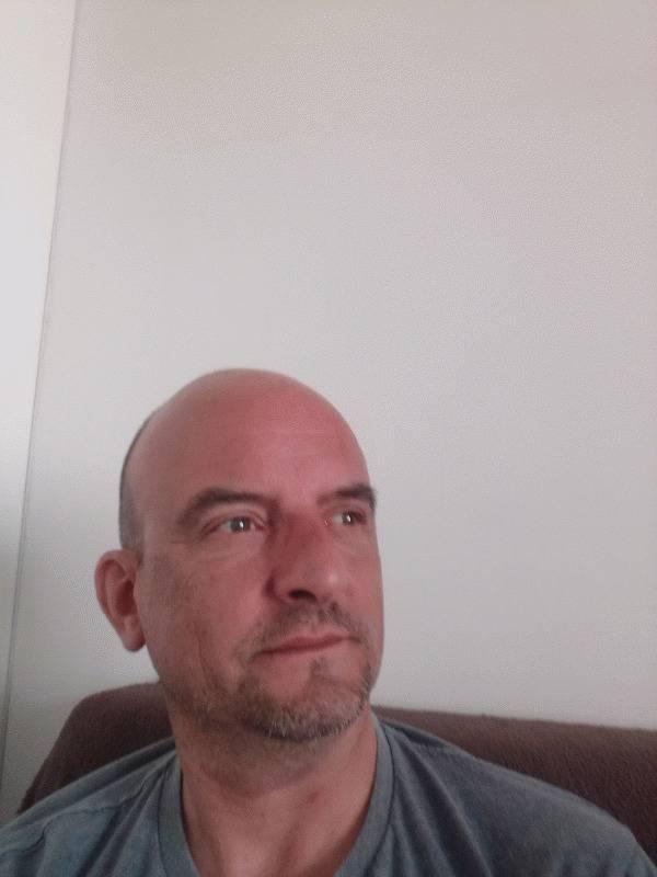 david 51 ans Le Havre