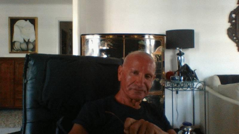 Juan 59 ans Antibes