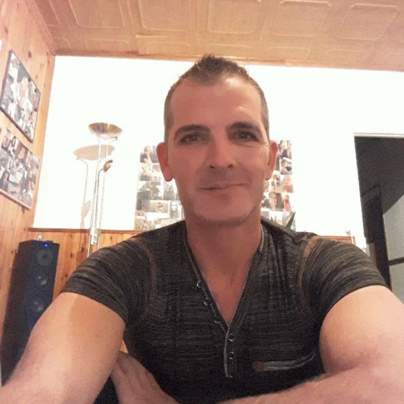 Jackfred 47 ans Diou