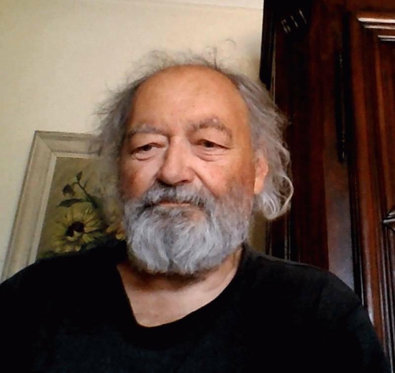 yves 71 ans Guebwiller