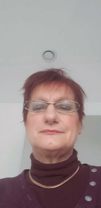 Bernadette  61 ans Sautron
