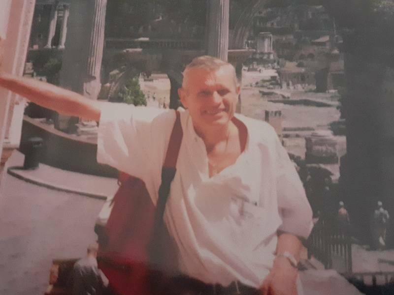 Hugues  57 ans Guérande