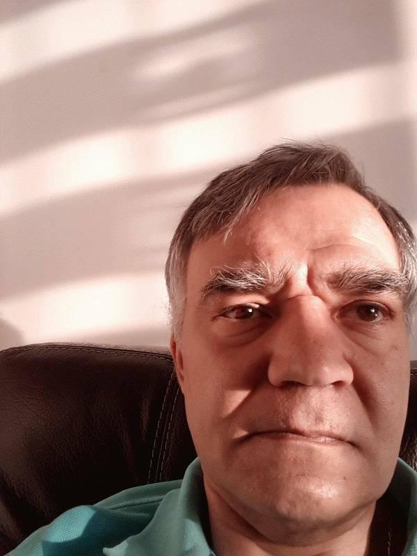 Jean Philippe  56 ans Melun