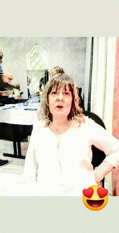 Marie France Da 69 ans Rouen