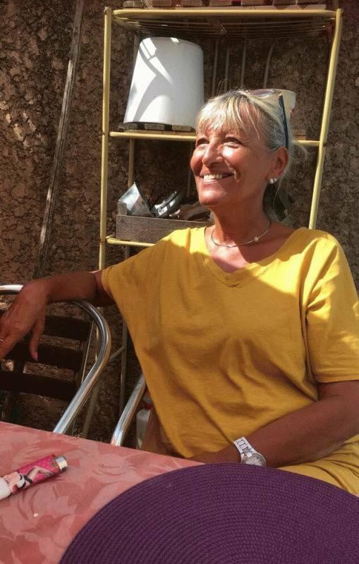 Nadine 60 ans Avignon