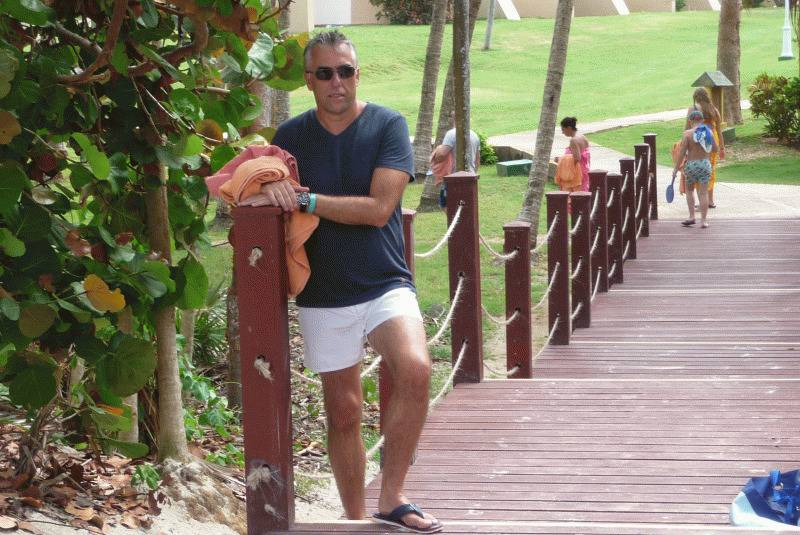 thierry 53 ans Bethoncourt