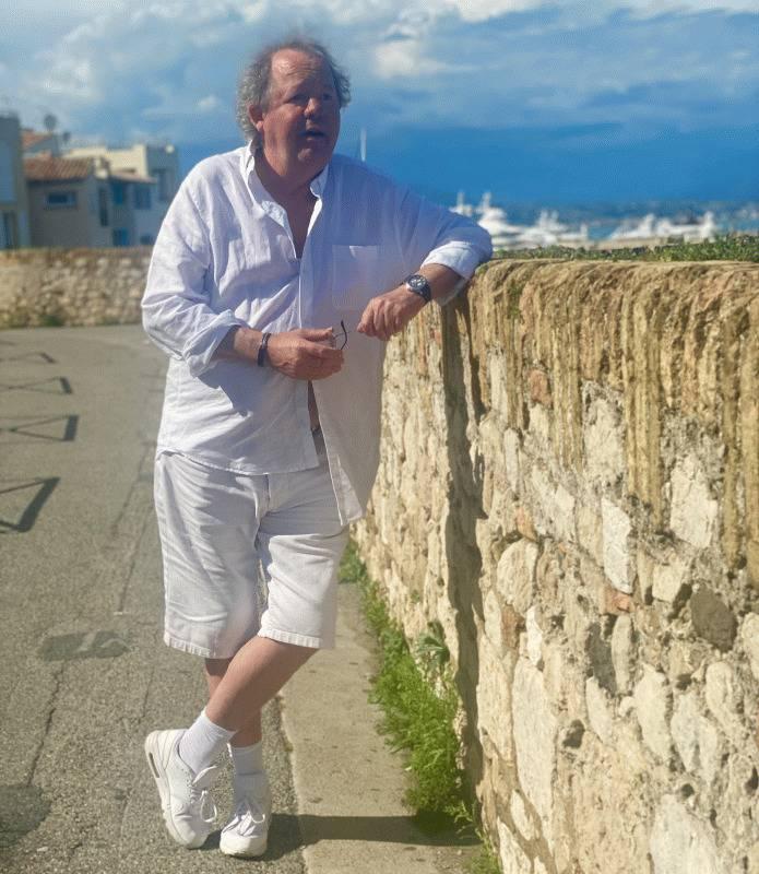 Jeanmi 67 ans Antibes