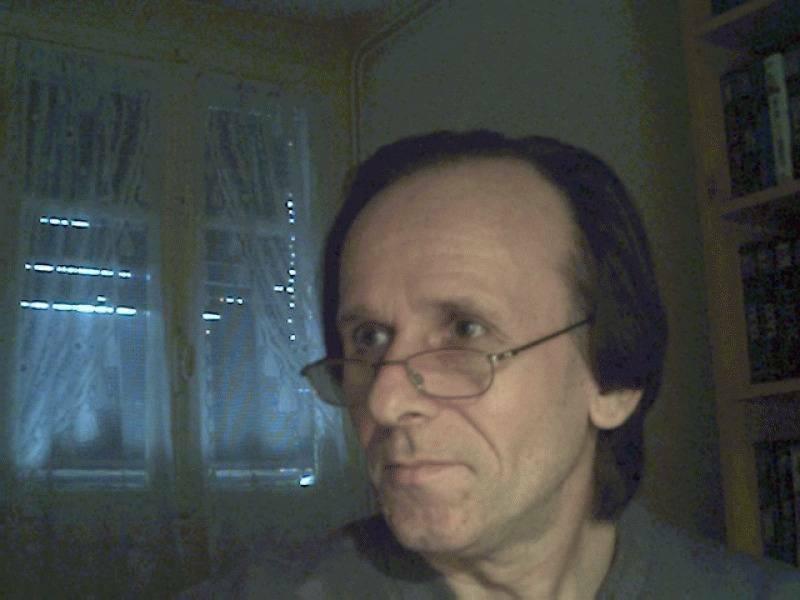 patrcik 68 ans Yzeure