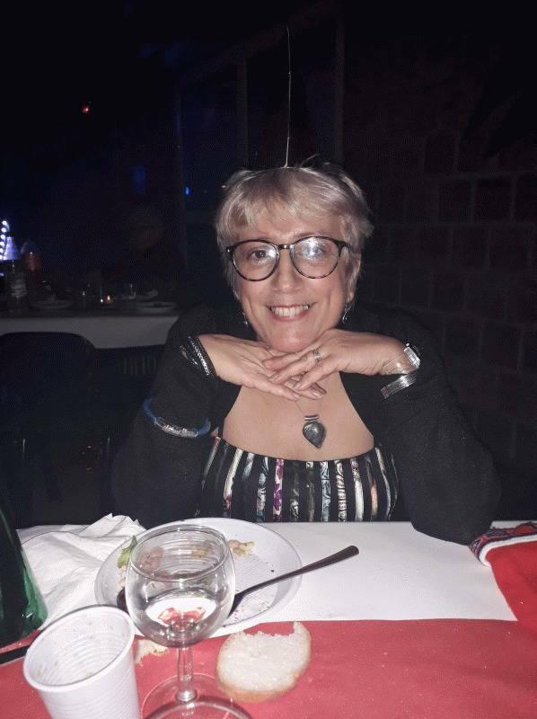 Emilie 60 ans Cambrai