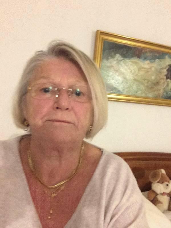 Mirabah 63 ans Divonne les Bains