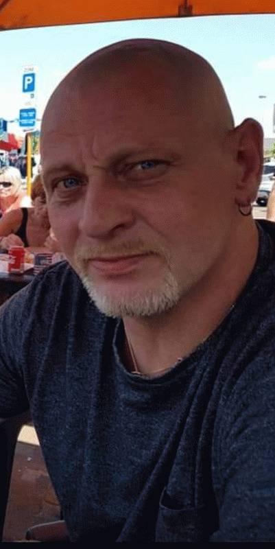 Christophe  51 ans Éleu dit Leauwette