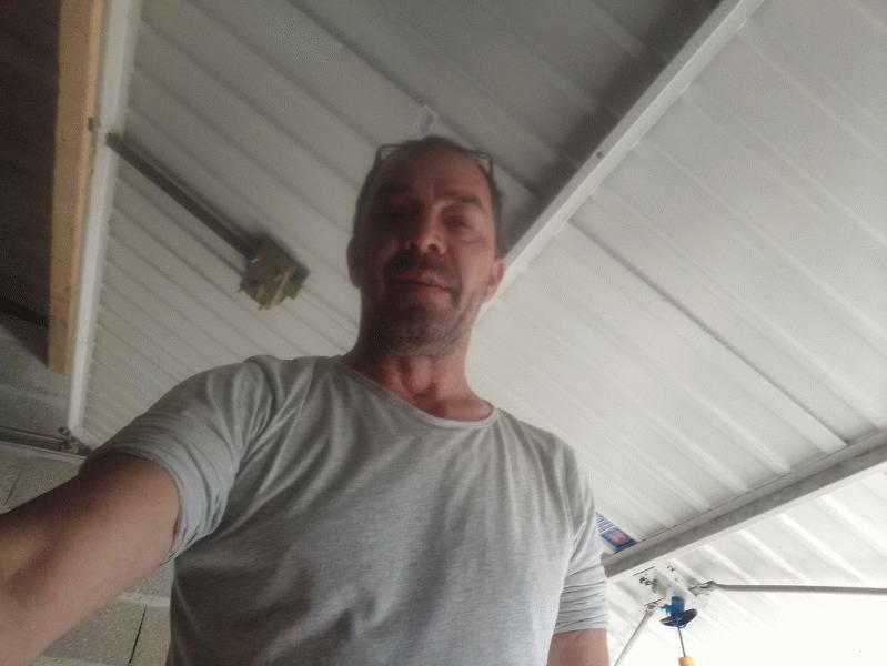Patpatman 51 ans Cholet
