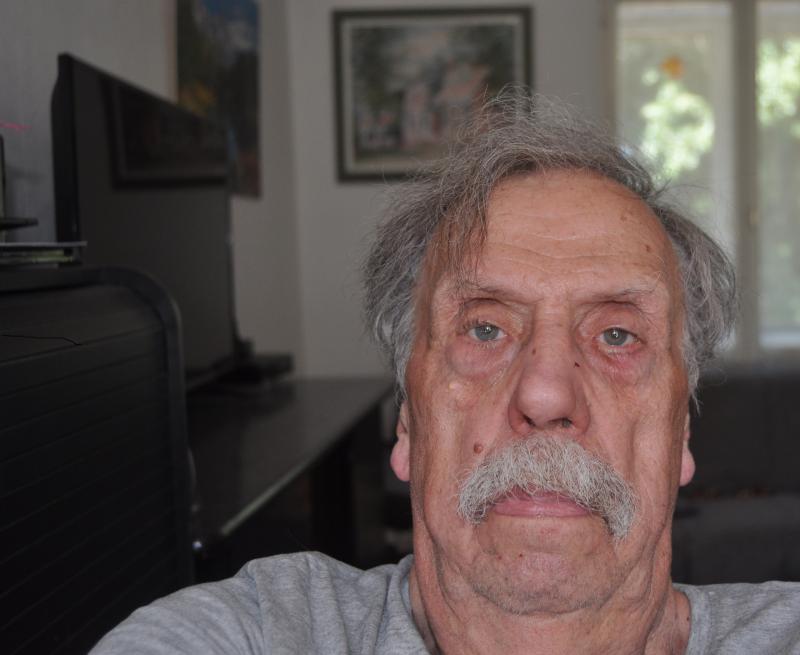 jacques 67 ans Sarcey
